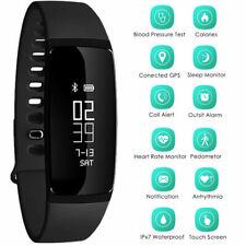 V07s Smart Wrist Band Pedometer Sport Fitness Activity Tracker Sports Bracelet