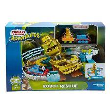 Thomas & Friends Robot Rescue Set FJP85
