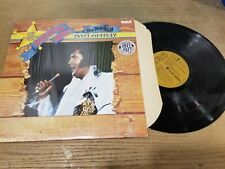 Country Club - The Hits Of Elvis Presley - LP Record   VG EX