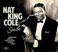 Nat King Cole - Nat King Cole  Smile [CD]