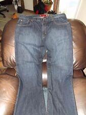 Men's Guess Straight Leg Jeans Size 38/32 10 Medium