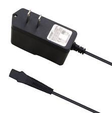 US AC Charger Power Adapter Cord For Braun Silk Epil 5 5180 5185 5270 Epilator