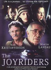 The Joyriders (DVD, 2004)