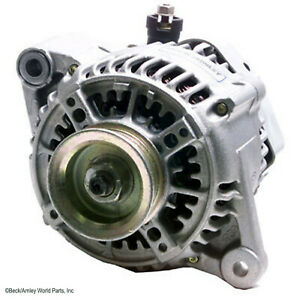 Alternator Fits Toyota 4Runner Tacoma & Tundra Beck Arnley Reman   186-0966