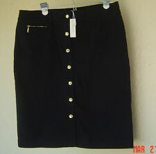 Jones New York Women's Regular Knee-Length Straight, Pencil Skirts