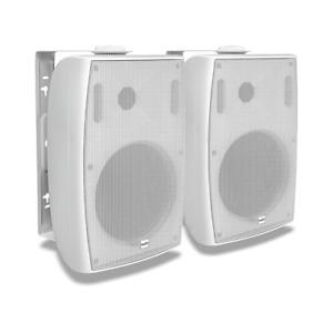 NEXT audiocom W6 W Installations-Lautsprecher weiß Paar 8 Ohm / 100V