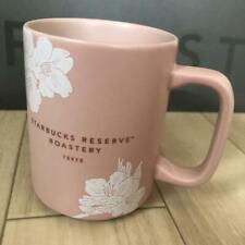 STARBUCKS JAPAN  Limited SAKURA Mug Reserve Roastery Tokyo  2020  355ml JAPAN