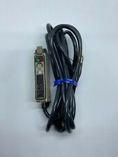 Omron Photoelectric Switch, E3X-A11 Used
