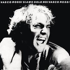 VASCO ROSSI SIAMO SOLO NOI VINILE LP NUOVO SIGILLATO