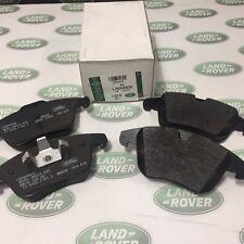 Land Rover Freelander 2 LR004936 genuine O/E front brake pads