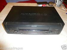 Grundig GV8000 VHS-Videorecorder, DEFEKT, spielt keine Bänder ab