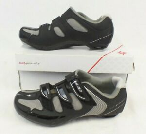Specialized Men's Cycling Shoes Black Body Geometry