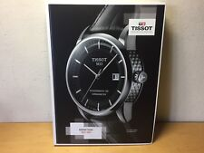 TISSOT General Catalogue 2013 2014 - Collection of Watches Montres - Russian
