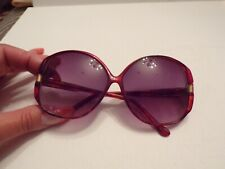 Vtg Sunglasses Korea
