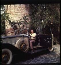 Peter Falk Vintage Classique Voiture Sur Ensemble Columbo 2 1/4 Slide