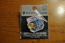 Detroit Lions VS Green Bay Packers Game Day Pin October 7, 2018 Ford Field