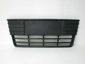 12-14 FORD FOCUS FRONT BUMPER LOWER GRILLE