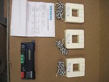 Siemens US2:MDBMD RCS, Power Meter(BMS Meter w/ Display)