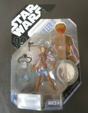 Starkiller Hero McQuarrie Concept 2007 STAR WARS 30th Anniversary Collection #2