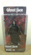 """Neca Reel Toys Scream 4 Ghostface (Zombie Máscara) Horror 7"""" figura de acción sin abrir"""