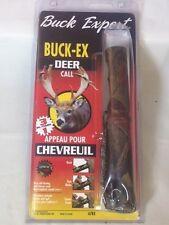 NEW!  Buck Expert Buck-Ex Deer Call 3 in 1  For Chevreuil (Roe Deer) 0804A