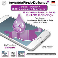 Qmadix Invisible First Defense+ Nano Liquid Screen Protection $100 Replacement
