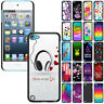For Apple iPod Touch 5 5th/ 6 6th/ 7 Gen 2019 Slim Protector Hard Case Cover