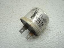 Kawasaki KE125 KE 125 #5260 Turn Signal Flasher Relay