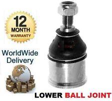 Para Rover 45 mgzs 1999-2005 414 416 420 Series 1995-1999 Frontal Inferior rótula