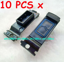 10 pcs x Anti Dust USB Cover For Panasonic ToughBook CF29 CF-29