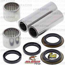 All Balls Swing Arm Bearings & Seals Kit For Honda CR 80RB 1996 96 Motocross