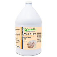 GreenFist Foam Hand Soap Angel Foam Refill (1 Gallon)