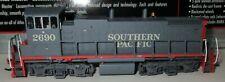 Atlas  HO scale - Southern Pacific Railroad MP-15DC   #2690   DCC  9920