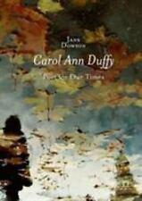 CAROL ANN DUFFY - DOWSON, JANE - NEW HARDCOVER BOOK