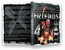Kevin Nash/ Sean Waltman Shoot Interview Wrestling DVD, Xpac Diesel WWF WCW NWO