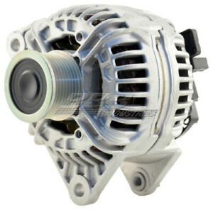Remanufactured Alternator  BBB Industries  11239