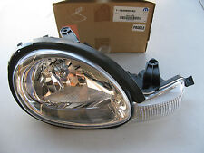 GENUINE OEM MOPAR RH HEADLAMP ASSY. (#05288508AH)