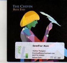 (DI718) The Chevin, Blue Eyes - 2012 DJ CD