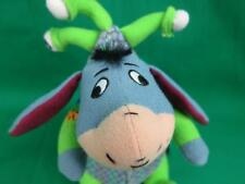 RARE DISNEY PIXAR MONSTERS INC. WINNIE THE POOH EEYORE COSTUME BABY BOO PLUSH