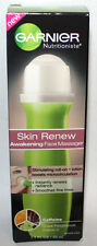 Garnier Nutritioniste Skin Renew Awakening Face Massager 1.7 oz **REDUCED