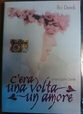FILM DVD - C'ERA UNA VOLTA UN AMORE - CON BO DEREK NUOVO SIGILLATO