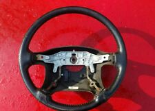 93 94 95 96 97 Ford Probe GT Steering Wheel OEM STOCK  (BLACK LEATHER)