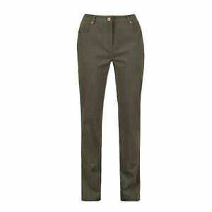 Ladies trousers outdoor pursuits country walking hiking REGATTA DESIGNER SIZE 8