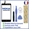 Tactile Glass Screen for Nokia Lumia 625+Adhesive 3M+ Tools - Touch Screen