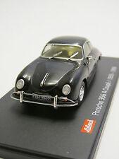 Porsche Carrera 356 A / Schwarz / Schuco / im Blister / 1:43 / Neu