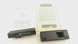 Rangefinder LOMO BLIK with pasport. Made in USSR for Smena, Zorki, Leica