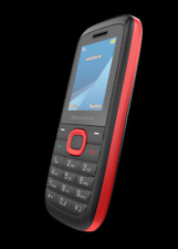 """*FREE SIM CARD* *BRAND NEW BOXED** Vodafone Mobiwire Ayasha Mobile 1.8"""" 2G Phone"""