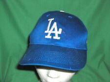 #2896C- LOS ANGELES DODGERS MLB BASEBALL CAP, HAT - YOUTH SIZE
