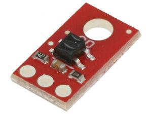 SF-ROB-09454 Sensor: Entfernung; Reflektierend; 3.3 ÷ 5VDC; 7.6x13.8mm; Teile: 1