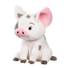Disney Moana Pua Pig Plush Genuine Disney